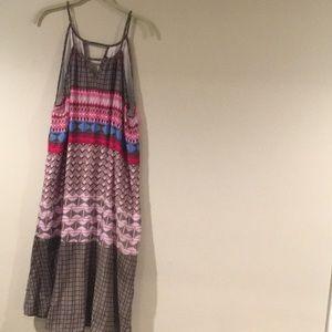 Prana Shift Dress XL